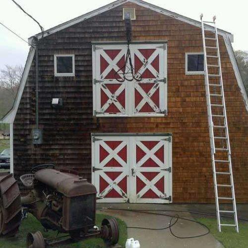 pw barn
